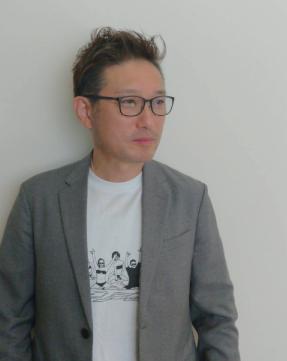 CEO アートディレクター長内弘之