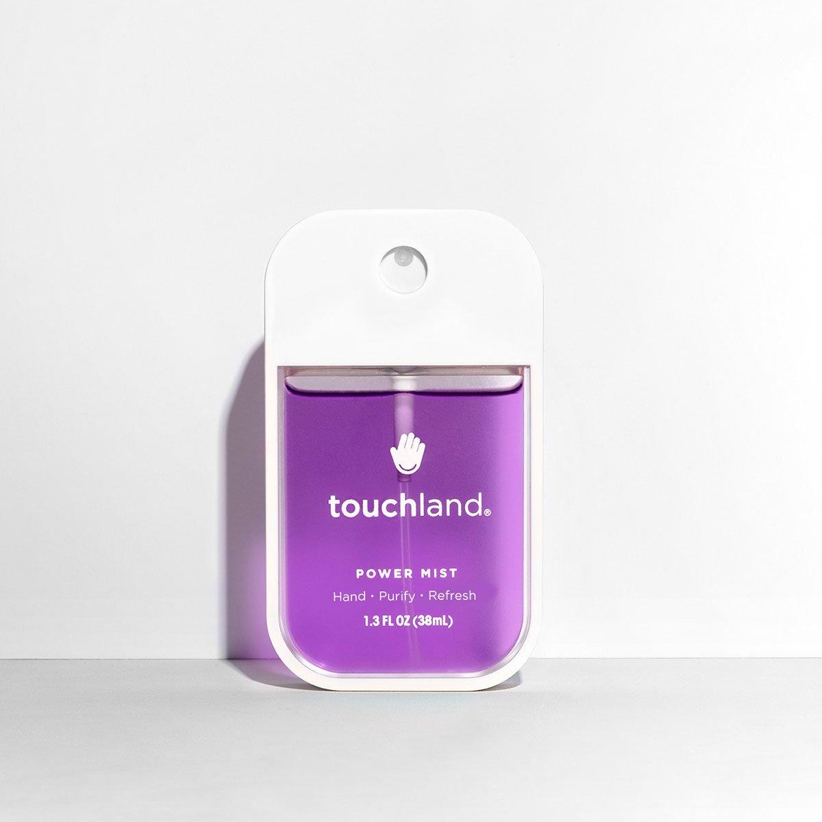 touchland_rabendar
