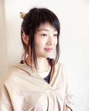 松田菜摘ケアリスト