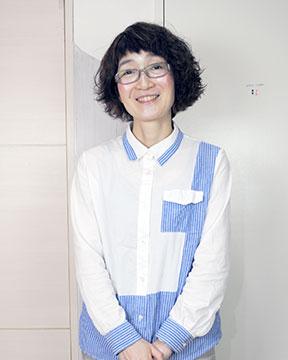 太田早苗ケアリスト